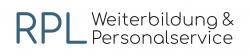 RPL Weiterbildung & Personalservice Logo